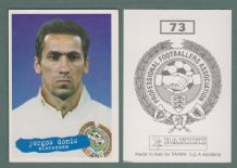 Blackburn Rovers Yorgis Donis Greece